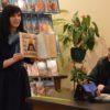 День православной книги в храме Собора Всех Белорусских Святых города Гродно