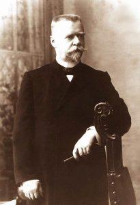 Иван Александрович Вахромеев (1843—1908)